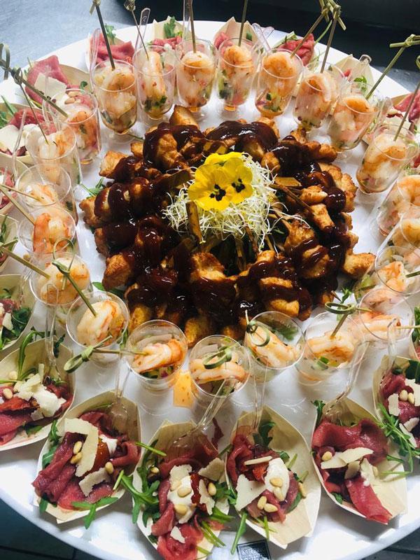 catering-feestje